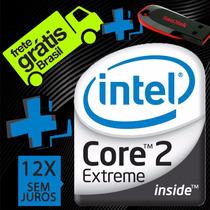 Processador Core 2 Extreme Qx9775, O Melhor Lga 775 / 771