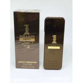 One Million Prive Edp 100ml - Original