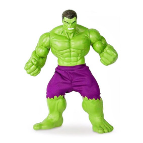 Boneco Hulk Gigante Avengers Da Mimo (52cm) Confian Anet ... 288a9a39242