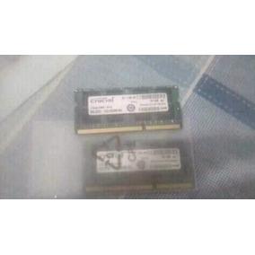 Memoria Ram 8gb Laptops