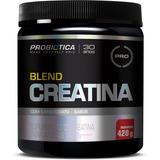 Creatina Blend 420g - Probiótica