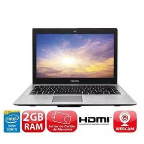 Positivo Xri7120 Premium, Core I3, 4gb Ram, 500gb De Hd.