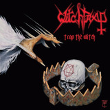 Cd Witchtrap - Trap The Witch Slayer Megadeth Anthrax Dri