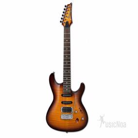 Ibanez Sa160fmbbt Guitarra Eléctrica