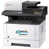 Fotocopiadora Multifuncional Kyocera Ecosys M2135dn, Dúplex