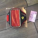 Banda Deportiva Para Teléfonos De Hasta 4.7 Ferrari