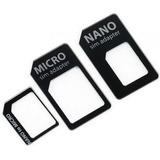 Adaptador Microchip Para Chip Normal / Nano / Micro