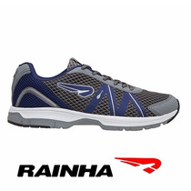 20% Off Tênis Rainha System Racer Academia Corrida