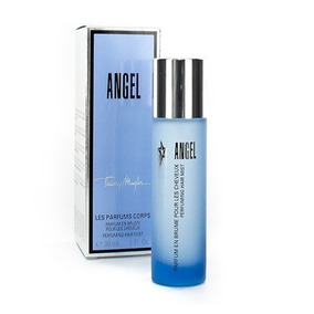 Perfume Angel Para Cabelo 30 Ml 100% Original+ Amostra