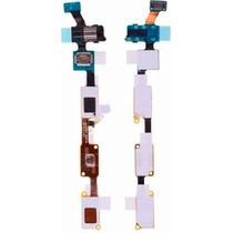 Flex Flexor Boton Inicio Home Menu Jack Audio Galaxy J7