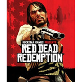 Red Dead Redemtion Xbox 360 Original