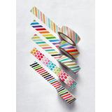 Washi Tape Masking Tape Arcoiris Papel Craft Scrapbooking