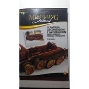 Enciclopedia Corrosion Y Oxidacion Ammo Mig Rdelhobby Mza