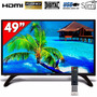 Tv Led 49 Slim Digital Full Hd Hdmi Vga Usb
