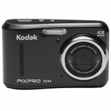Kodak Easyshare Pix Pro Fz43 16 Mp Video Hd Garantia Factura