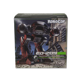 Neca Robocop Ed-209 Boxed Action Figure Con Sonido 25cm