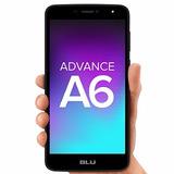 Tlf Blu Advance A6 1ram/16gb Android 7.0 Nougat /garantia