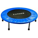 Cama Elástica Mini Jump Suporta 100kg - Tander