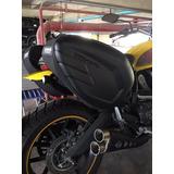 Maletas Laterales Alforjas Motocicleta Universales Komine