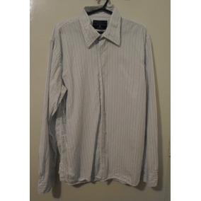 Camisa Branca De Renda Vintage - Camisa Manga Longa Masculinas no ... 5a11818d18ccd