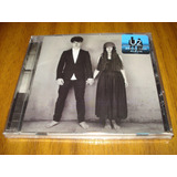 Cd U2 / Songs Of Experience (nuevo Y Sellado)