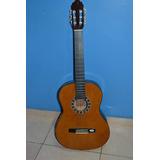 Guitarra Clasica Marca Valencia Nueva Con Accesorios