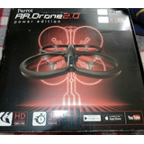 Ar.drone 2.0 Parrot Power Edition