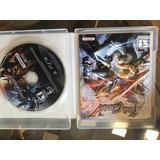 Video Juegos Para Ps3 Soul Caliburv