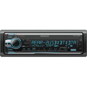 Stereo Kenwood Kdc-x502 Usa 2018 Mejor Q Alpine Cde-163bt