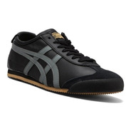 Zapato Onitsuka Tiger Mexico 66      - Dl408-9011 Original