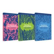 Clarín Colección Literatura Romántica Set 1 De 3 Libros