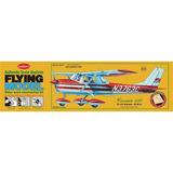 Guillow´s Cesna 150 Avión De Madera De Balsa Para Armar