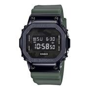 Reloj Casio G-shock Gm-5600b-3