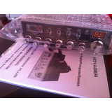 Rádio Px Voyager Vr 95 Plus Beep + Eco Promoção