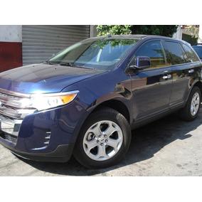 Ford Edge Piezas 2007-2014 Nuevas Y Usadas