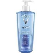 Vichy Dercos Shampoo Mineral Suave Fortalecedor  400 Ml