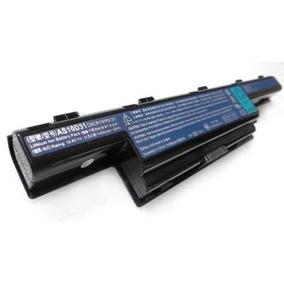 Bateria 10.8v 4400mah Notebook Acer Aspire E1 531 As10d31