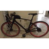 Bicicleta De Pista Y Ciudad Vanhawks