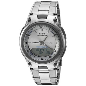 3f502dd850df Reloj De Pulsera Sears Alarma Hombre Casio - Reloj Unisex en Mercado ...