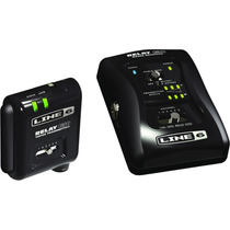 Line 6 G30 Relay Sistema Digital Inalambrico Guitarra Bajo