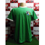 Camisa Retro New York Cosmos Verde 1976