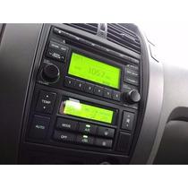 Cd Player Rádio Original Hyundai Tucson Mp3 Aux Cd Am Fm