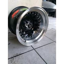 Rin 15x10 5-127 R1 Sport Chevrolet Suburban Tahoe Viejitas!!