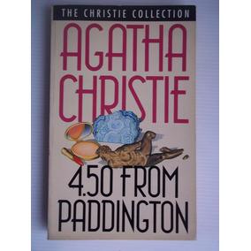 Agatha Christie - 4.50 From Paddington - Ingles Unica Dueña