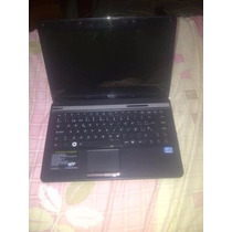 Laptop V2420 I3 4gb Ram 320gb Disco Windows 7 Original