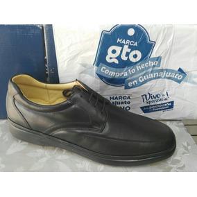 Zapato Piel Borrego, Talla Extra Grande