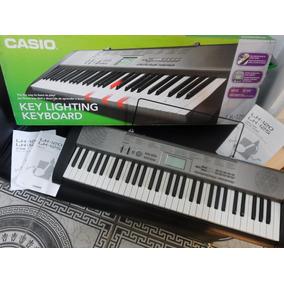Oferta Teclado Casio Lk-120 En Perfecto Estado