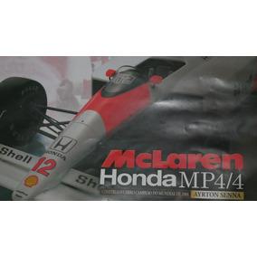 Senna Coleção D