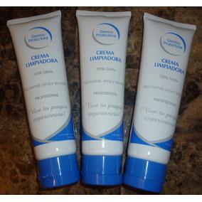 Crema Limpiadora (dermo Protectora) 100% Sabila