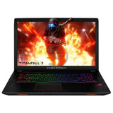 Laptop Asus Rog Strix Gl753ve 17.3